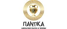 ПАНТИКА - Керчь